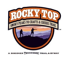 Rocky Top Smoky Peaks to Crafts & Creeks Trail