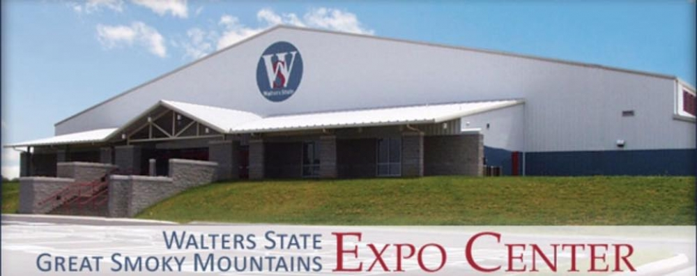 Walters State Expo Center